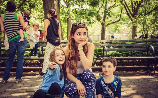 Easy Visas, High Pay: The Best Countries to Au Pair Abroad