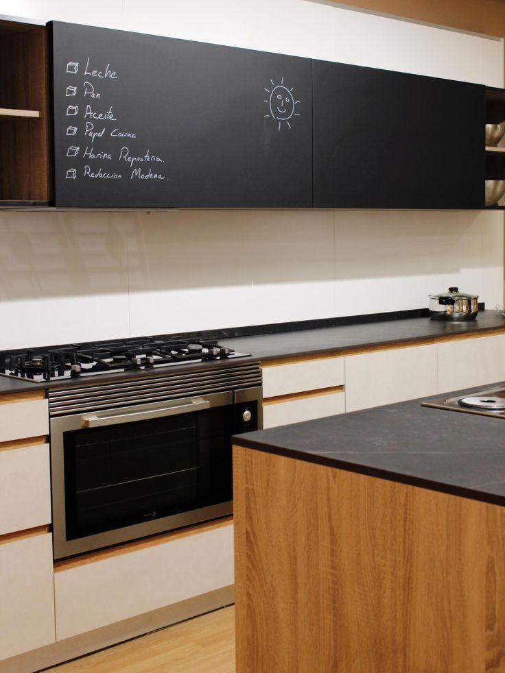 102 best nuestras cocinas images on pinterest kitchens - Cocinas en ele ...