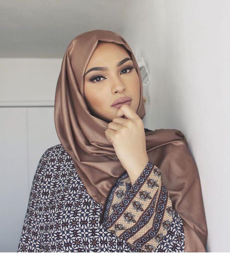 "hijabequalsmodesty: ""IG: chinutay // MANAL """