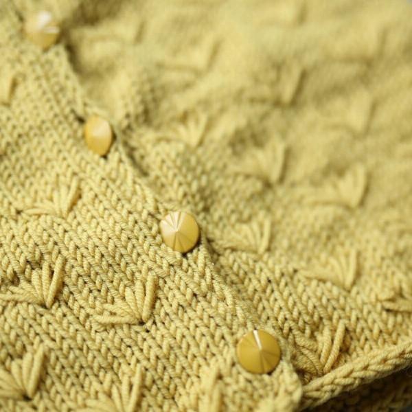 Knit pattern on PDF - NORWEGIAN Mønster på boblejakke, løvetannsjakke og basic jakke Størrelser: 6-18mnd(2-4)4-6(6-8)8-10 år Garn: Merinoull fra Sandnes Garn Ga