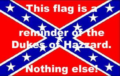 Do Not be Assimilated: Dukes of Hazzard