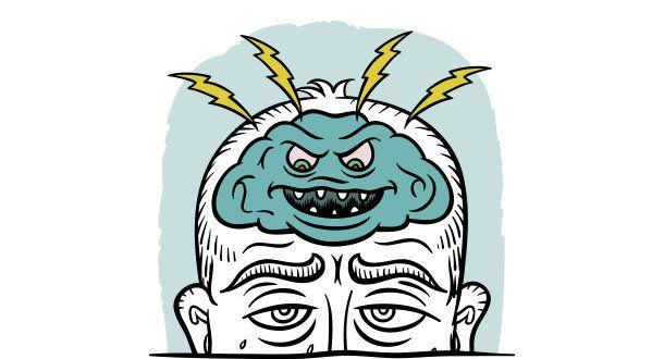 Les crises de panique et d'anxiété sont liées au manque de ces 2 choses Savez-vous pourquoi ces crises surviennent ? Des études montrent que les attaques de panique et d'anxiété peuvent être liées à une carence en vitamine B et en fer.