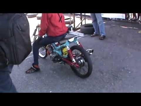 Drag Bike Ponorogo Standing Joki Pemula Jupiter Lintang Jet Vs