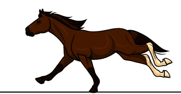 moving horse animation - Google Search