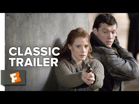 The Debt (2010) Official Trailer - Helen Mirren, Sam Worthington Movie HD - YouTube