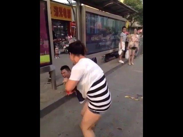 VIDEO : Buang Kulit Pisang Sembarangan? Tuailah Akibatnya!