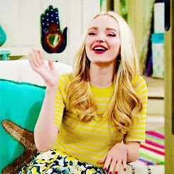 dove cameron gifs are what I live for