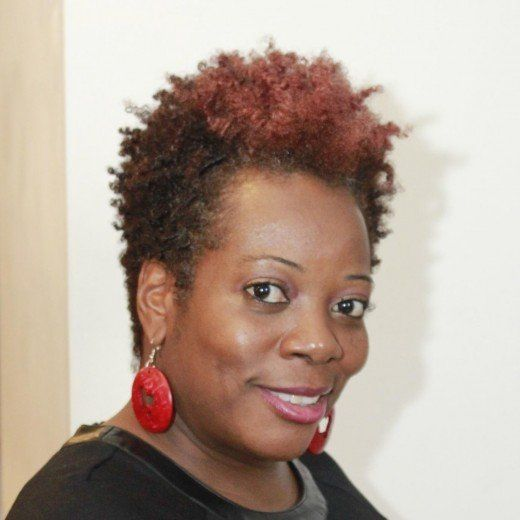 TWA Time - Hair Street Style: Teeny Weeny Afros At Their Finest