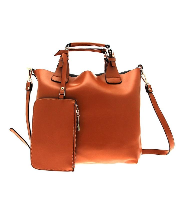 Jean-Louis Scherrer - I love this bag!