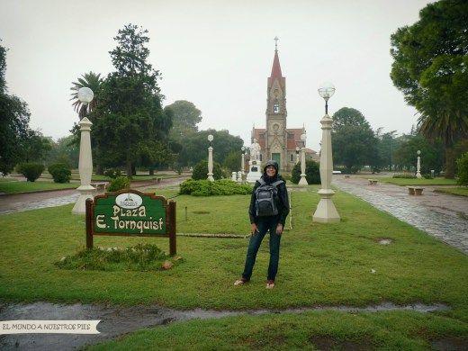 #BuenosAires #Tornquinst #Argentina #Travel #Viajar