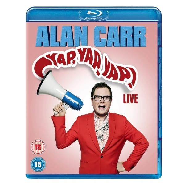 http://ift.tt/2dNUwca | Alan Carr: Yap Yap Yap! Blu-ray | #Movies #film #trailers #blu-ray #dvd #tv #Comedy #Action #Adventure #Classics online movies watch movies  tv shows Science Fiction Kids & Family Mystery Thrillers #Romance film review movie reviews movies reviews