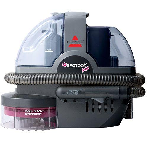 BISSELL® Spot Bot® Pet Carpet Cleaner | Hands Free Carpet Cleaner