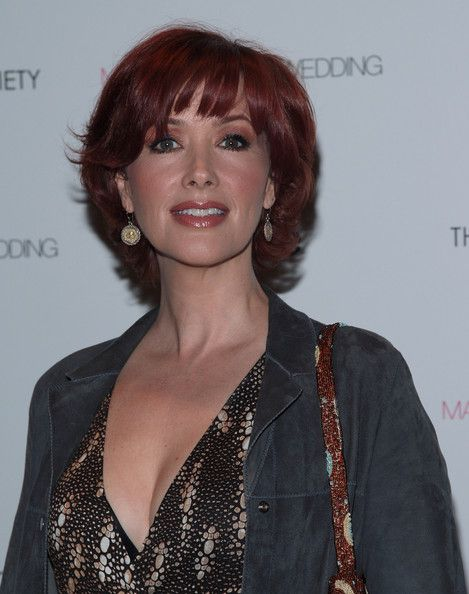 Janine Turner from Northern Exposure