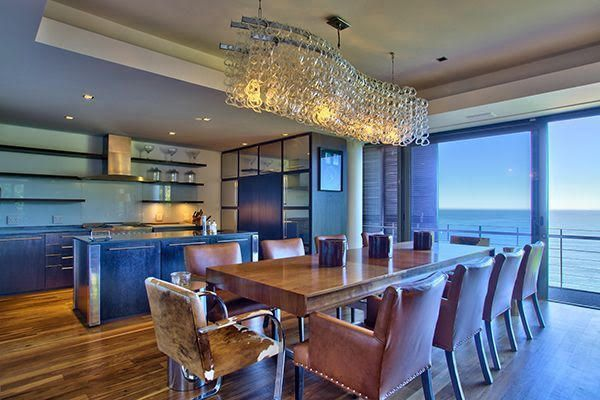 Luxury Residences in Cape Town