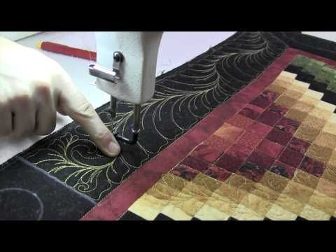 Drawing Lines For Quilting : Best quilting continuous line images free motion