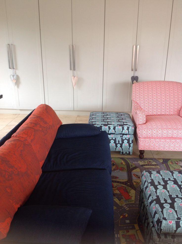 Design Team fabric-like the ottoman