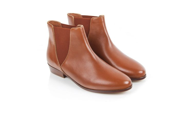cognac my dancing shoes pinterest chelsea boots boots and. Black Bedroom Furniture Sets. Home Design Ideas