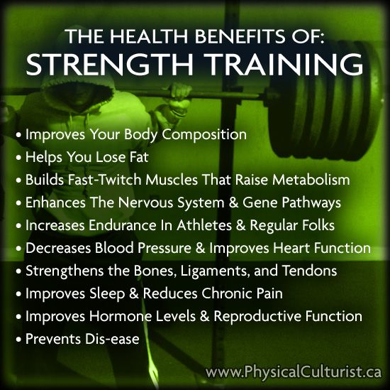 benefits of resistance training | Benefits of strength training, Strength training, Muscle