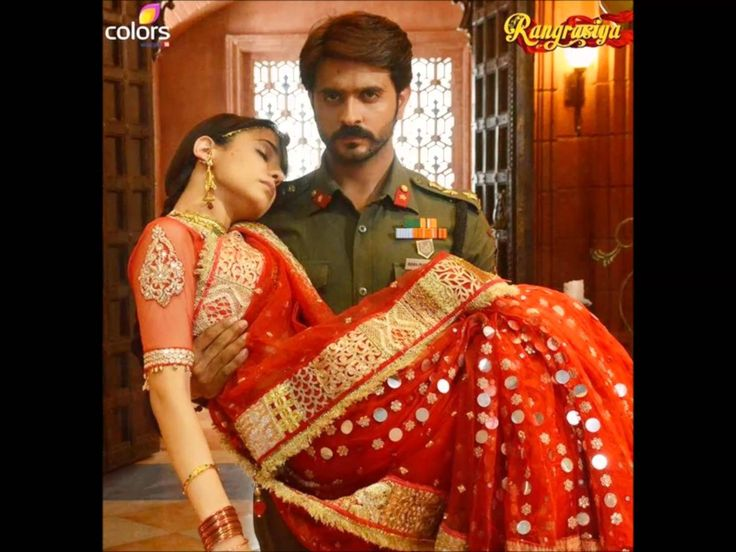 Rangrasiya Title Song & Tunes. I love this show and song!