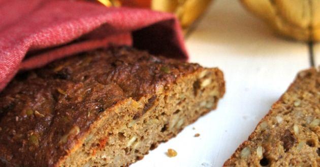 6 enkla recept på nyttigt bröd | Sporthälsa