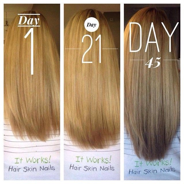12 best it works products images on Pinterest   Hair skin nails, It ...