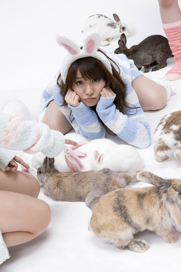 Oshima Yuko #AKB48