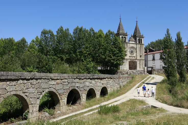 Stunning Romanesque Architecture In Portugal's Sousa Valley