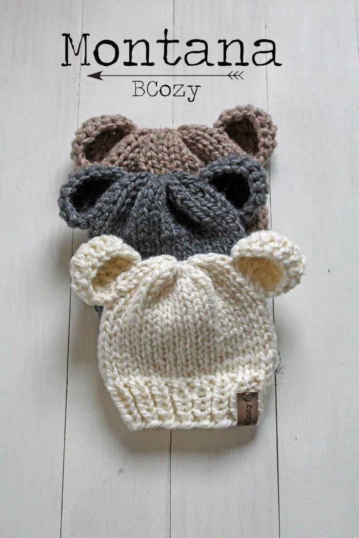 Modern Cable Panel Hat Free Knitting Pattern Freeknittingpattern Knittinghats Beaniehat