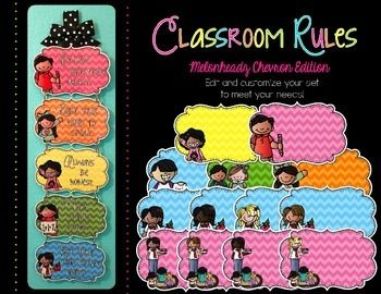 You are purchasing a set of printables to create your classroom rules chart.   This slides includes: *Slides that coordinate with the traditional Whole Brain Teaching wordings. *Additional slides to create a chart like mine. *Varied teacher images so you can select the one that resembles you the best.