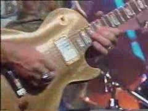 Allman Brothers Band - Blue Sky: Allman Brother