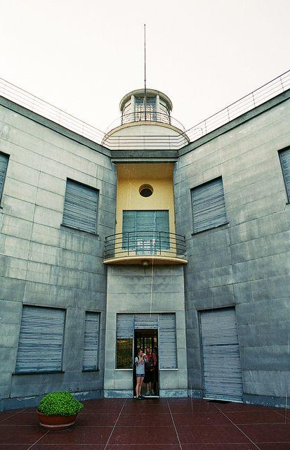 villa girasole 22   Flickr - Photo Sharing!