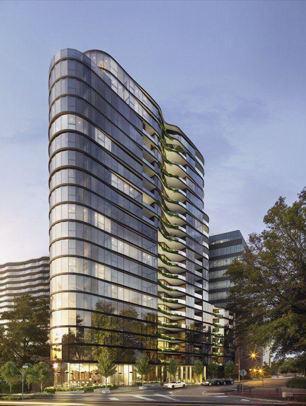 New Gurner Project Gives Melbourne A Taste Of The Big Apple - TheUrbanDeveloper.com