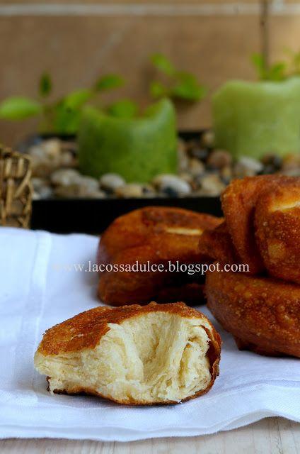 La cossa dulce: Pan chino