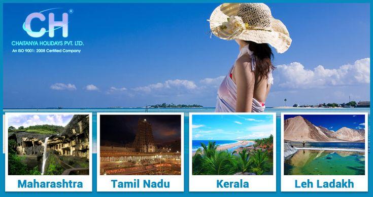 Review - Chaitanya Holidays