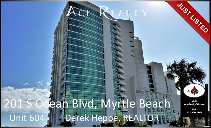 $223,900. 2 Bed/2 Bath, Fully Furnished  Ocean View Condo for Sale in Myrtle Beach, SC.  Sandy Beach Resort Unit 604.