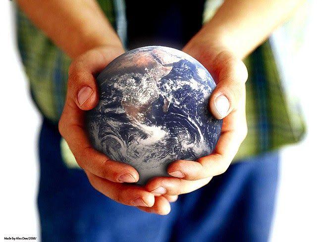 Красота внутреннего мира: Что ты сделал сегодня, чтобы закончилась война на ...