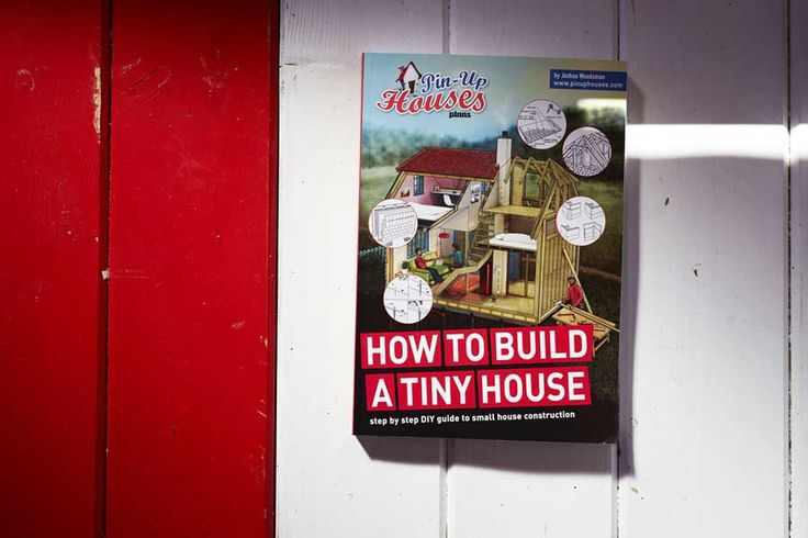 Easy to build. DIY step by step guide about timber construction. Order today!