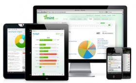 Tech tools for managing finances