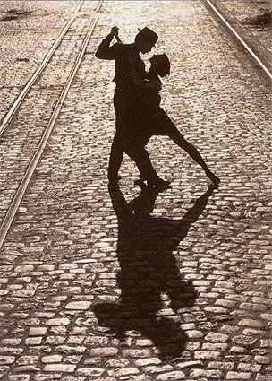 Argentine tango... though I'm not coordinated enough for this, it is beautiful to watch.