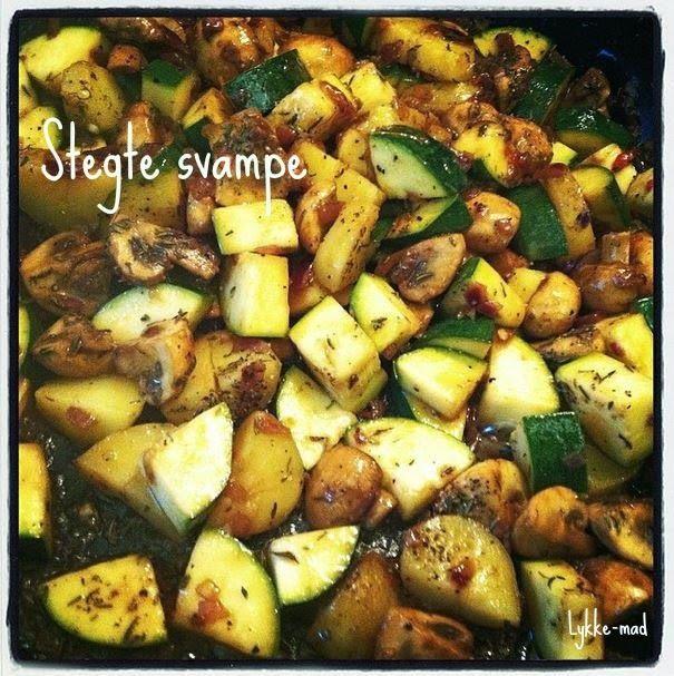 Lykke-mad - en gluten, laktose og ægge-fri blog