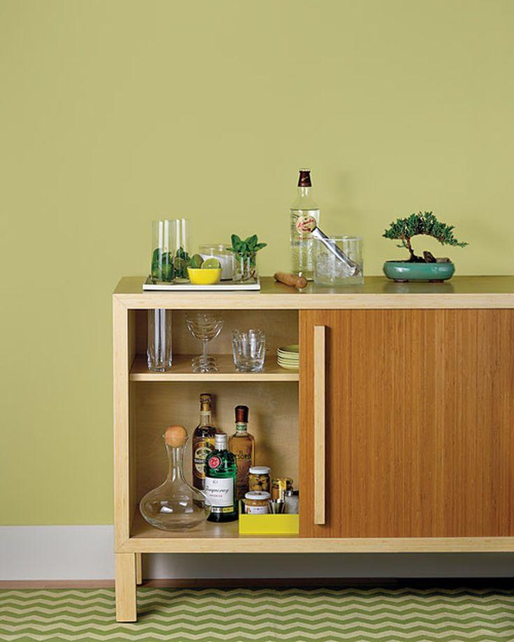 Best 25 bar set up ideas on pinterest bar sets for home fall bonfire party and bonfire - Home bar setup ideas ...