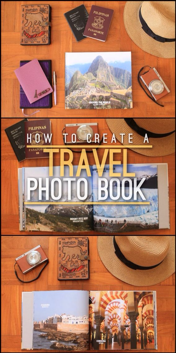 Looking for a great way to keep your travel memories in one place? Check out how we created a unique travel photo book of our journey around the world. It's also an awesome travel souvenir.   #Blurb #sponsor #partner