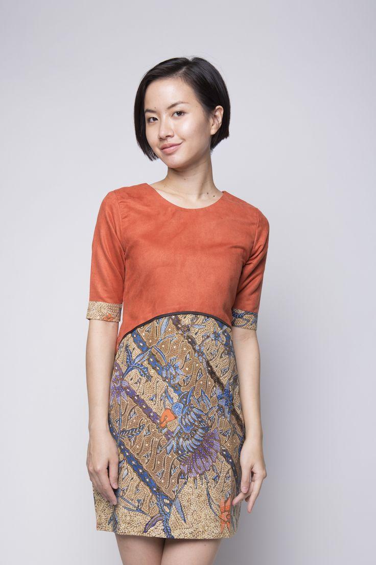 Sunday Dress, IDR 375.000