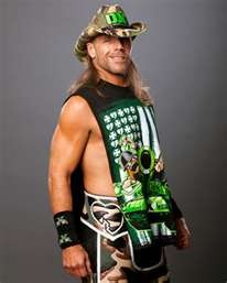 "HBK Shawn Michaels 4 Ever! ""The HeartBreak Kid"" ""The Showstopper"" ""The Headliner"" ""The Main Event"" THE LEGEND  #RESPECT"