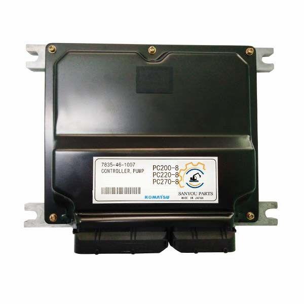 Komatsu PC200-8 7835-46-1007 Engine Cotroller(ECU)