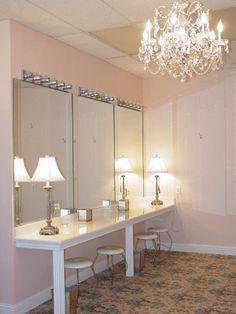 25 Best Bride Dressing Room Ideas Images On Pinterest