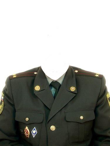 Фото на документы женский костюм лейтенанта