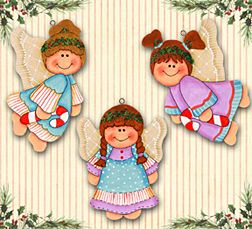 Berry merry Angels Download