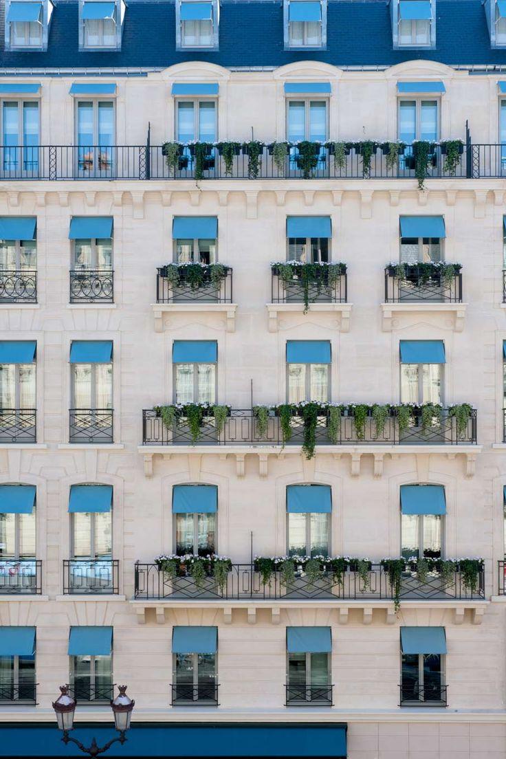 Nolinski paris france luxury hotelsparis