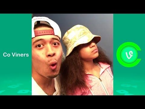 TRY NOT TO LAUGH or GRIN Watching Best Mighty Duck Vines Compilation 2017 - Co Viners - YouTube